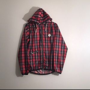 Burton Jackets & Coats - Burton Windbreaker